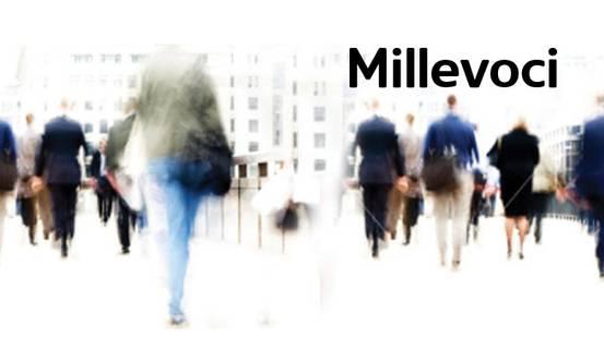 Logo millevoci