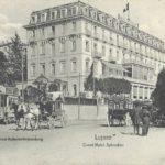 Hotel Splendide Lugano