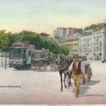 Piazza Bossi Lugano