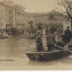 Piazza Giardino 1951