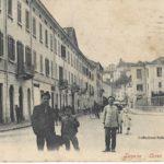 Corso Pestalozzi Lugano