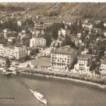 Quai Lugano Paradiso