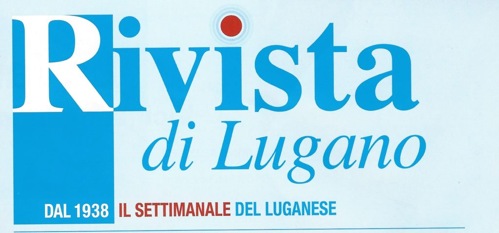 Rivista di Lugano