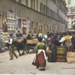 Lugano verso Piazza Dante