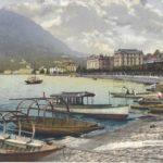 Lugano quai verso paradiso