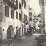 Lugano Via Nassa 1940