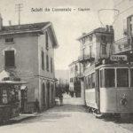 1916 Lugano - Cassarate