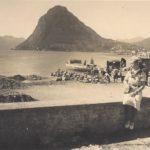 1951 Cassarate zona Lanchetta