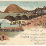1900 Saluti da Lugano