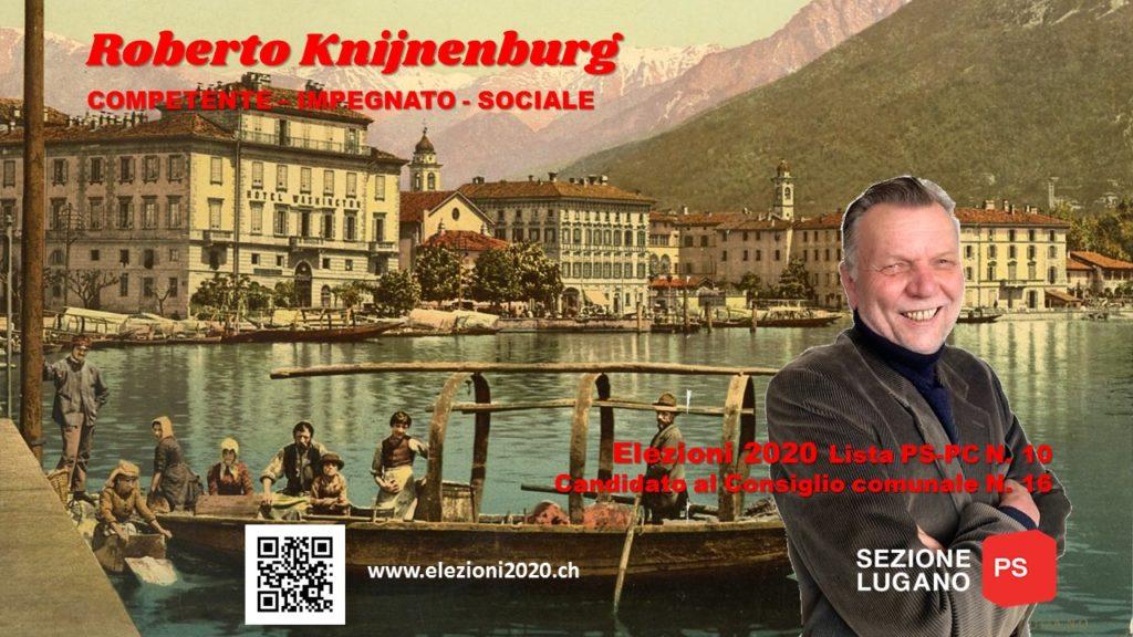 elezioni2020 knijnenburg robert