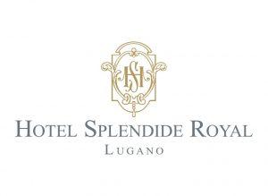 Lugano Splendide logo