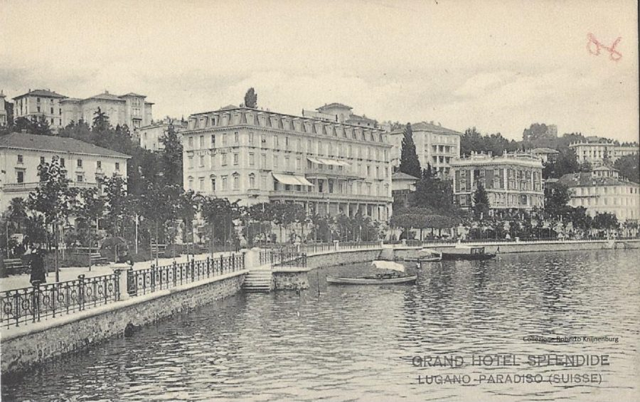 Lugano Splendide nuovo quai -8